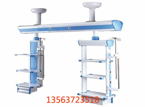 医用吊塔吊桥各个部件的结构特点及用途
